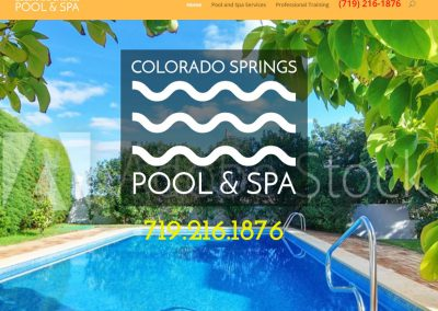 Colorado Springs Pool & Spa