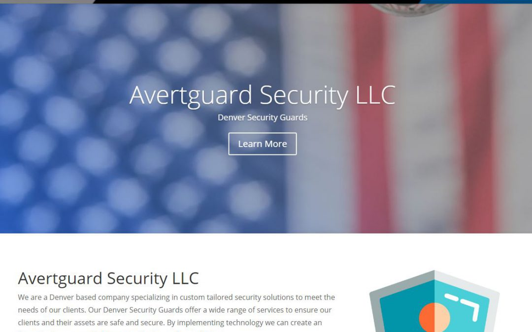 Avertguard Security