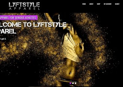 Lyftstyle Apparel